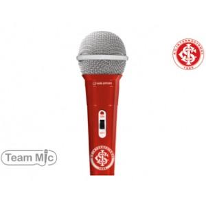 Microfone Oficial do Internacional  MIC-INT-10 WALDMAN