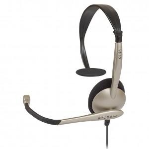 Fone de Ouvido Headset Com Microfone CS 95BX KOSS