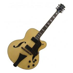 Guitarra Semi Acústica GHJ 380 WD SN GROOVIN
