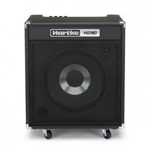 Combo Amplificador para Baixo 150W  HD 150 HARTKE