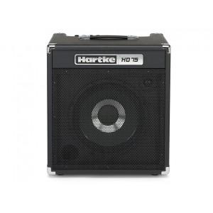 Amplificador Combo para Baixo 75W HD 75 HARTKE