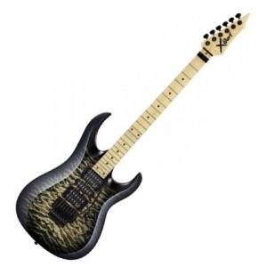 Guitarra Cort X 11QM GB
