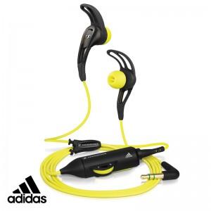 Fone de Ouvido Esportivo CX 680 Adidas Sennheiser