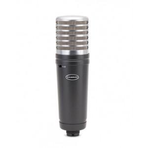 Microfone Condensador para Estúdio MTR201A  SAMSON