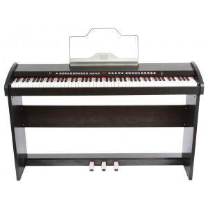 Piano Digital Profissional Classy Grand 88 Teclas MIDI/USB  CLG-88USB WALDMAN