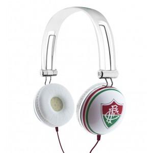 Fone de Ouvido do Fluminense Soft Gloves SG-10/FLU WALDMAN
