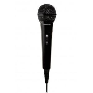 Microfone Cardióide com cabo Flexmic MIC 100 WALDMAN