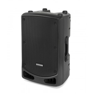 "Caixa Acústica Ativa 500W 12"" Expedition  XP-112A SAMSON"
