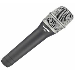 Microfone Condensador Para Voz e Instrumentos C05CL SAMSON