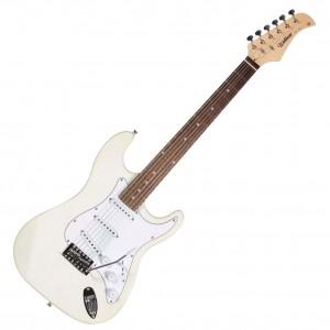 Guitarra Elétrica Street Series ST 111 WH  WALDMAN