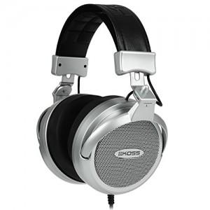 Fone de Ouvido Profissional Estúdio DJ Pro 4 AAAT Koss