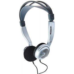 Fone de Ouvido On-ear com Controle de Volume KTX PRO 1A Koss