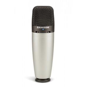 Microfone Condensador Samson C03