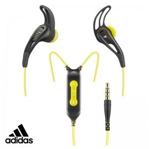 Fone de Ouvido Esportivo com Microfone CX 680i Adidas Sennheiser