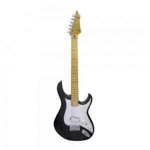 Guitarra Cort Garage 1 Bks/b