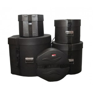 Kit de Cases para Bateria GPRFUSIONSET GATOR