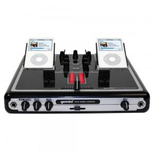 Mixer para Ipod Gemini ITRAX 220V