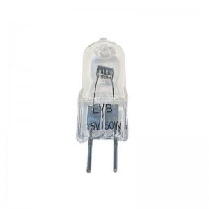 Lâmpada halogena Glow 15V 150W - GEVB