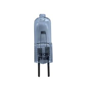 Lâmpada Halogena Glow 12V 100W -GFCR