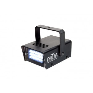 Mini Strobo 21 Leds com Regulagem CHAUVET