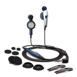 Fone de Ouvido In-ear MX 55V Sennheiser