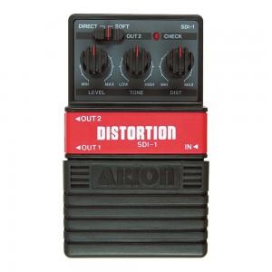 Pedal para Guitarra Stereo Distortion SDI 1 Arion