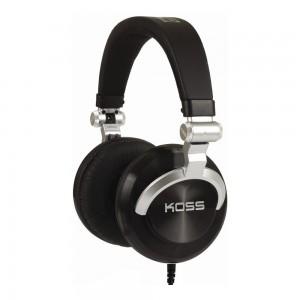 Fone de Ouvido para DJ com controle PRODJ200 KOSS