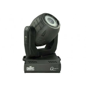 Moving Head QWash 575 com 16 Canais  DMX-512 bivolt CHAUVET