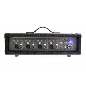 Mixer Amplificado 4 Canais PWRPOD410T 100W  PHONIC