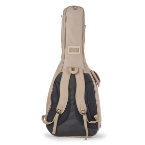 Bag Para Violão Folk Student Line Rockbag Rb 20449 K
