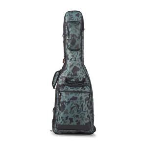 Bag Para Guitarra Rockbag Linha Deluxe Rb 20506 Cfg