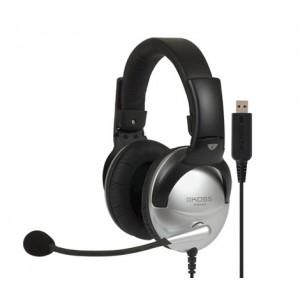 Fone de Ouvido Headset USB SB45USB  KOSS