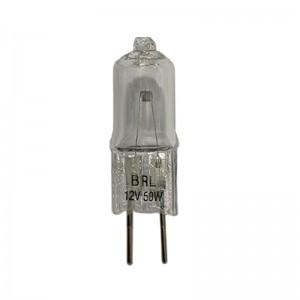 Lâmpada Halogena Glow 12V 50W - GBRL - GLOW