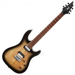 Guitarra Cort KX 300 OPRB
