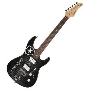Guitarra Oficial do Botafogo GTU-1/BOT WALDMAN