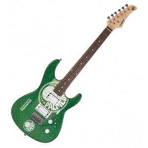 Guitarra Oficial do Palmeiras GTU-1/PAL WALDMAN