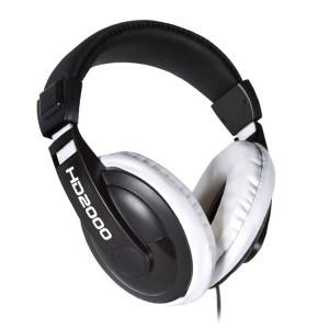 Fone de Ouvido com Controle de Volume HD 2000 WALDMAN